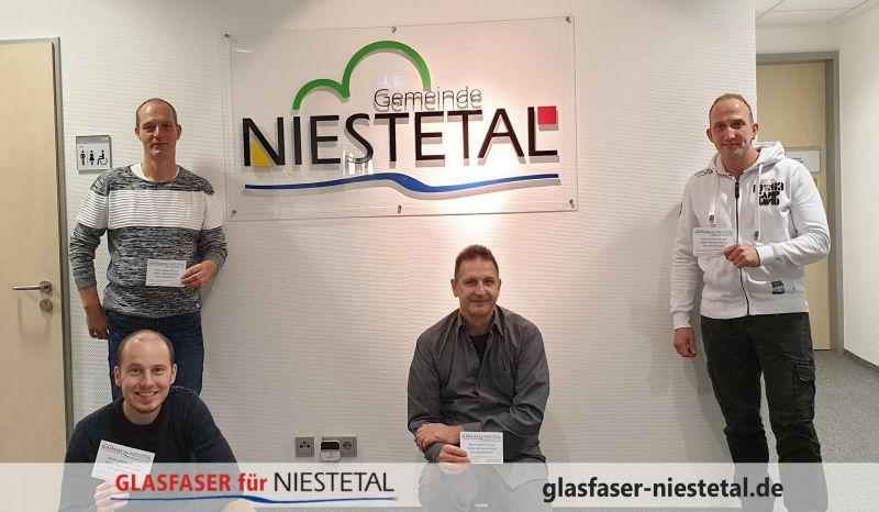 Team Glasfaser Niestetal